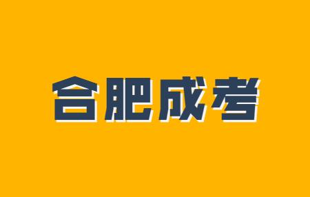 安徽合肥成人高考考试大纲内容